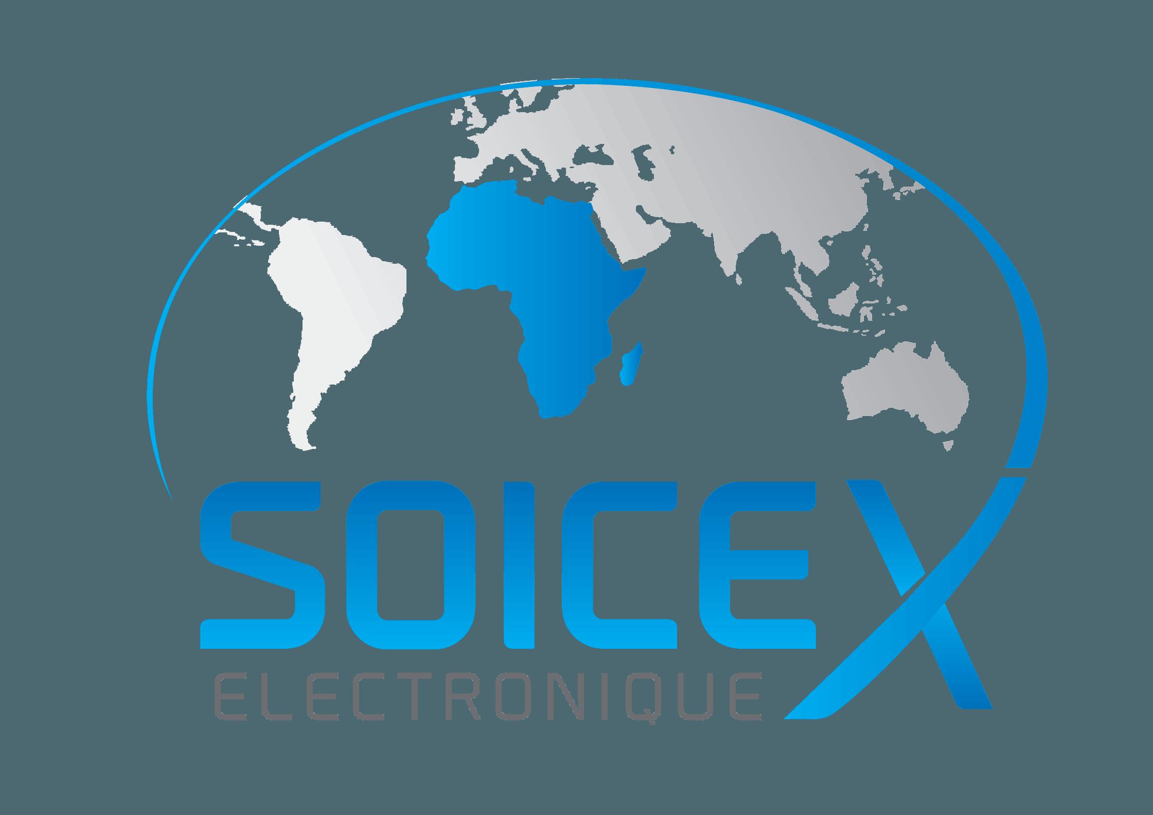 logo soicex afrique